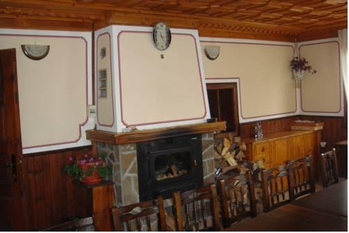 Kozlekova Guest House