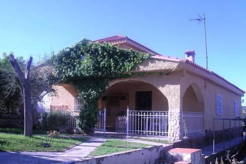 Villa Pilar Real De Montroy