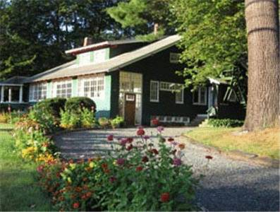 Wilderness Inn Bed and Breakfast