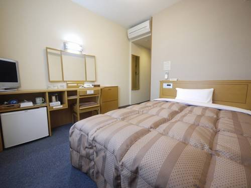 Hotel Route-Inn Wakamiya Inter