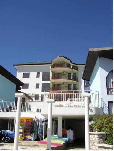 Balchik English House