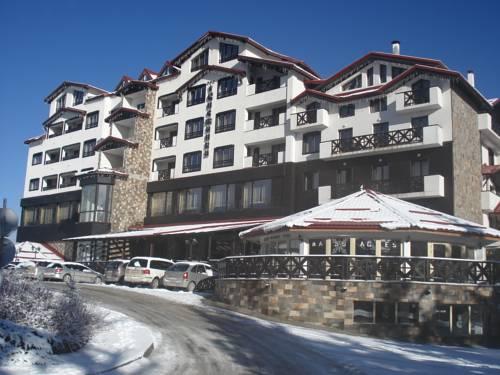 Snezhanka Apartments TMF