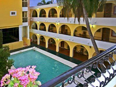 Best Western Maya Yucatan