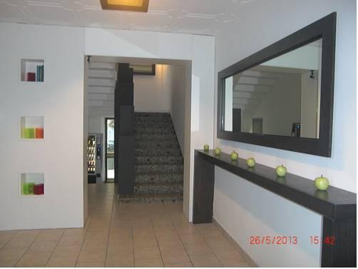 Hotel Residence Garni