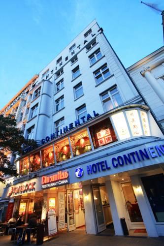 Hotel Continental Novum