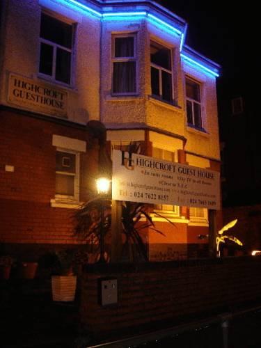 Highcroft Guest House
