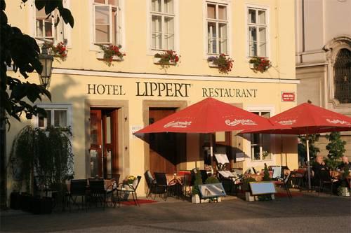 Hotel Cerna Liska / Lippert