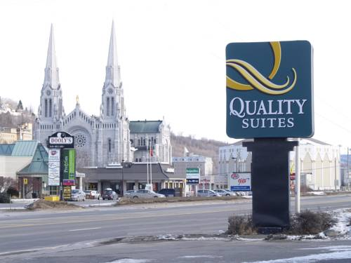 Hotel Quality Suites