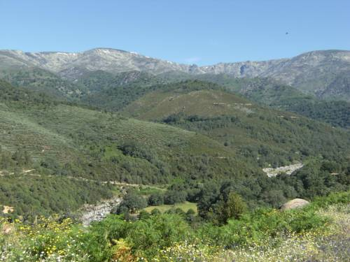 Casa Rural Chozos de Tejea