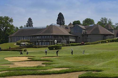 Overstone Park Hotel, Golf & Leisure Resort