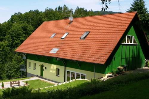 Holiday Home Busterbach Seebach