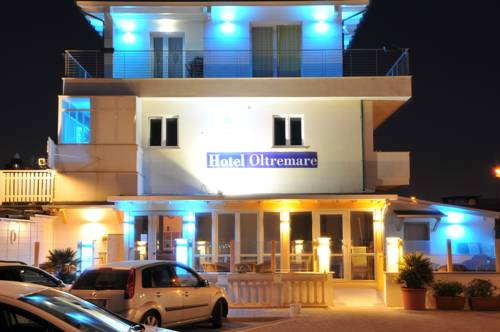 Hotel Oltremare