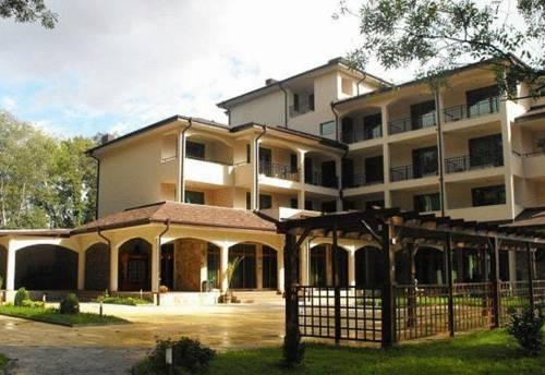 Spa Hotel Park