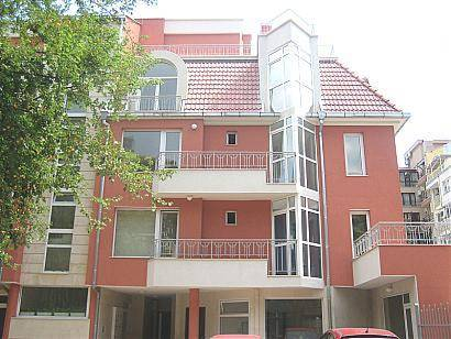 Vicky Apartment