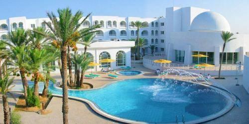 Hotel Les Sirenes Thalasso & Spa