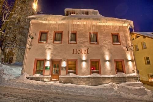 Hotel am Kirchberg