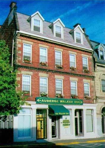 Auberge Walker Inn