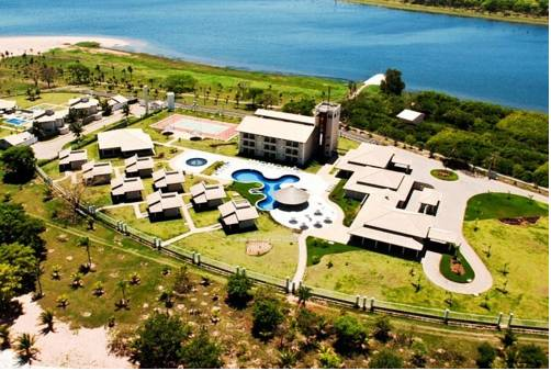 Resort da Ilha