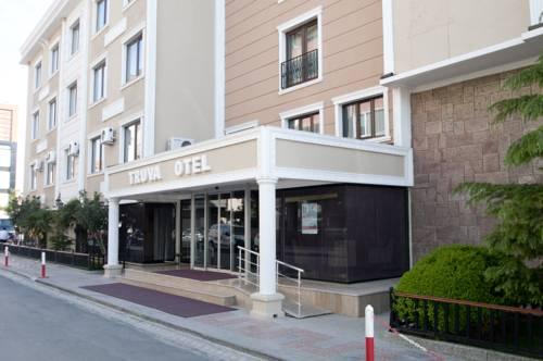 Büyük Truva Hotel