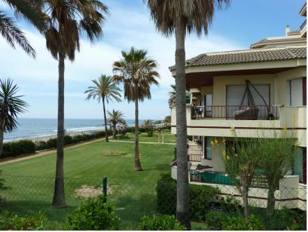Apartment Lubina Sol II Mijas Costa