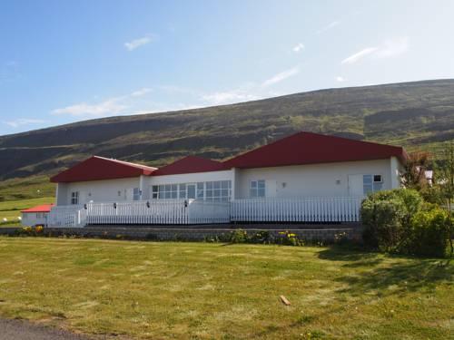 Countryhotel Sveinbjarnargerdi