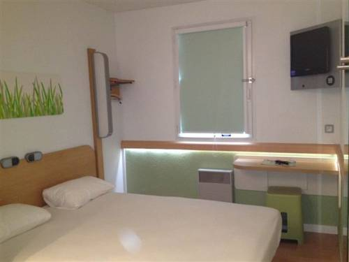 ibis budget Chevilly Larue