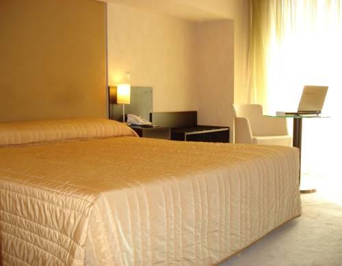 Hotel Athens Lycabettus