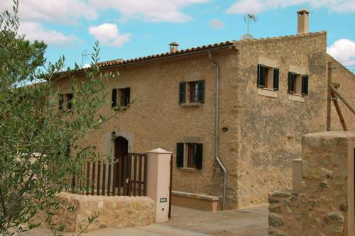 Holiday Home Marratxinet Santa Maria Del Cami