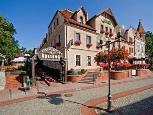 Hotel Kosmowski
