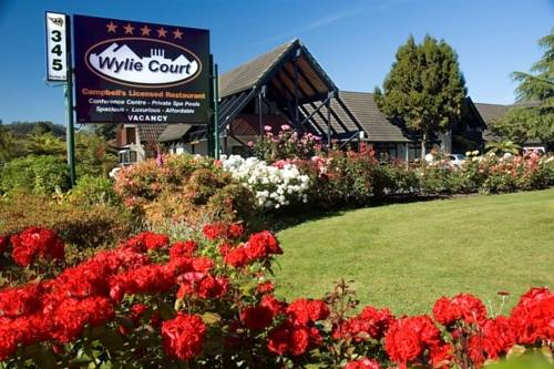 Wylie Court Motor Lodge