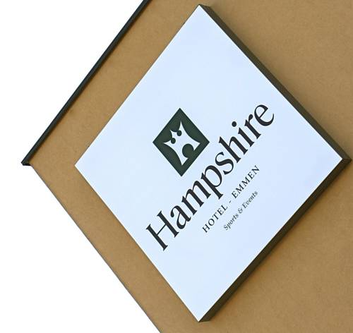 Hampshire Hotel - Emmen