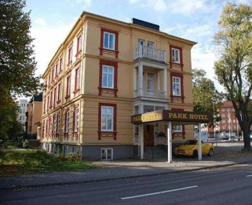 Park Hotel Linköping Fawlty Towers