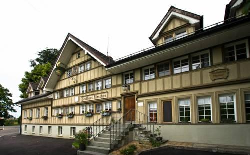 Gästehaus Hirschen