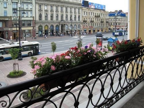 Oksana's Apartments - Nevsky 64