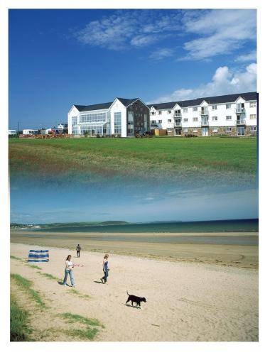 Quality Hotel Youghal Holiday Homes