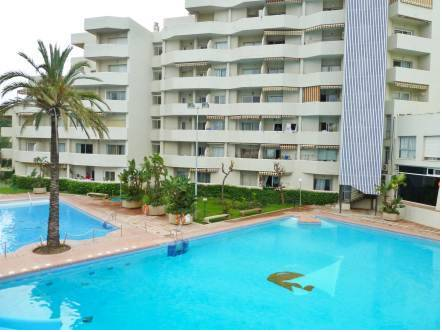 Apartment Benal Beach Benalmádena Costa II