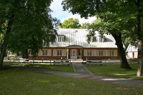 Guest House Nīcava