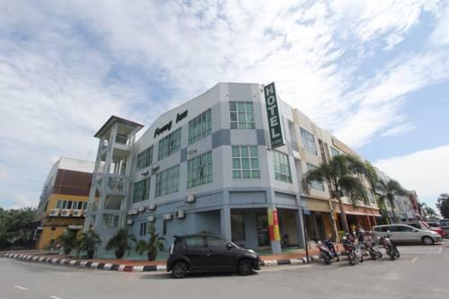 Hotel Foong Inn Banting