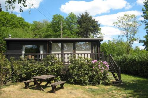 Holiday Home Le Chession Maboge