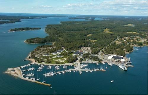 Saaristokylpylä Kasnäs Skärgårdsbad