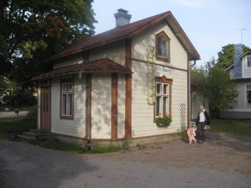 Villa Janne