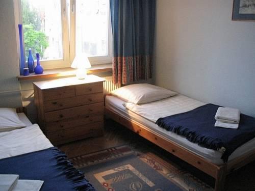 Apartament Grobla