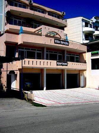 Apartments Omega 2