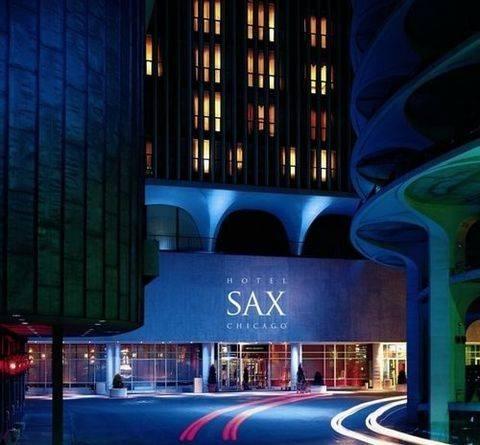 Hotel Sax Chicago