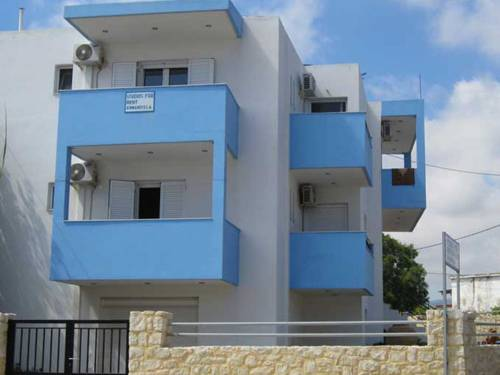 Emmanuela Apartments
