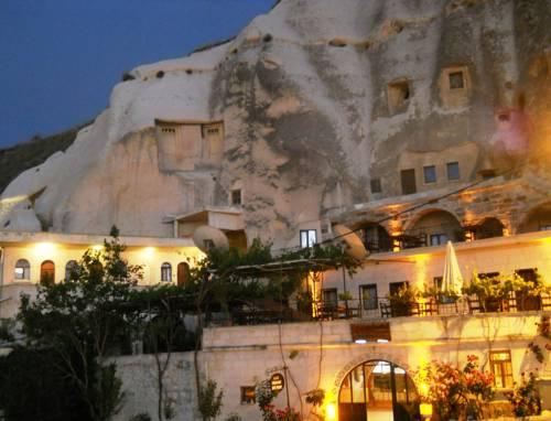 Sarihan Cave