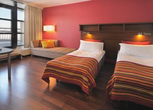 Break Sokos Hotel Vesileppis