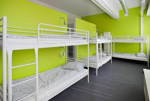 CheapSleep Hostel Helsinki
