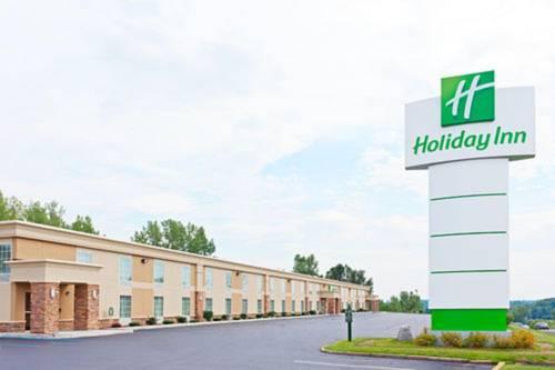 Holiday Inn Johnstown-Gloversville