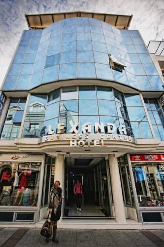 Alexandar Lux Hotel